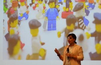 Investigadora UDD participa en programa Digitaliza tu PYME