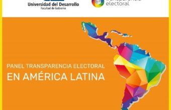 UDD será sede del I Encuentro Internacional de Demo Amlat en Chile
