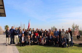 Facultad realizó curso para alumnos del IDE Business School de Ecuador