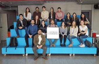 Ciencia Política participa en laboratorio público junto a los ministerios de Economía y Cultura