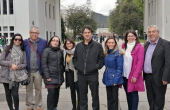 Seminario organizado por CEBCS y CICS mostraron importantes resultados sobre el bienestar infantil en Chile