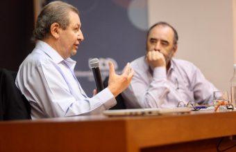 Conversaciones con impacto junto a Ascanio Cavallo y Eugenio Guzmán