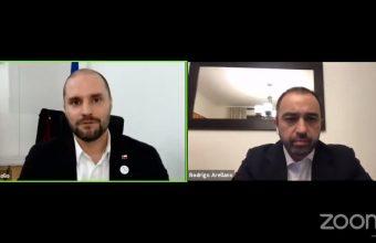 Conversaciones con impacto junto a Jaime Bellolio, vocero de Gobierno: Desafíos políticos post coronavirus