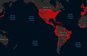 Cambios mundiales en la post pandemia